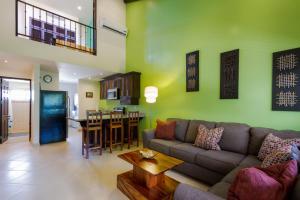 Cabo Velas Unit 42, Апартаменты  Matapalo - big - 13