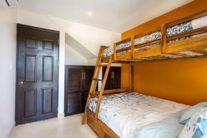 Cabo Velas Unit 42, Апартаменты  Matapalo - big - 9