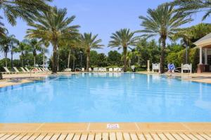 Whisper Way Luxury, Apartmány  Kissimmee - big - 22