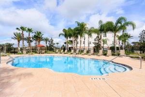 Whisper Way Luxury, Apartmány  Kissimmee - big - 21