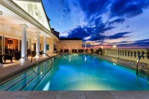 Whisper Way Luxury, Apartmány  Kissimmee - big - 17