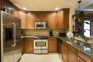 Whisper Way Luxury, Apartmány  Kissimmee - big - 12
