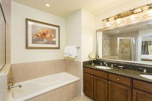 Whisper Way Luxury, Apartmány  Kissimmee - big - 24