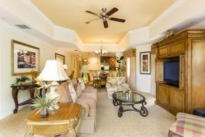 Whisper Way Luxury, Apartmány  Kissimmee - big - 8