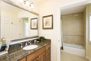Whisper Way Luxury, Apartmány  Kissimmee - big - 7