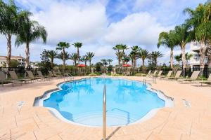 Whisper Way Luxury, Apartmány  Kissimmee - big - 5