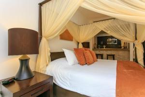 Aldea Thai 1101 Studio, Ferienwohnungen  Playa del Carmen - big - 3