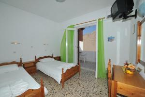 Santa Irini Hotel (Perissa)