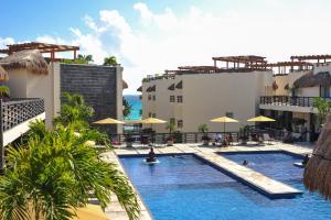 Aldea Thai 1101 Studio, Ferienwohnungen  Playa del Carmen - big - 27