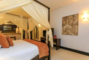 Aldea Thai 1101 Studio, Apartments  Playa del Carmen - big - 16