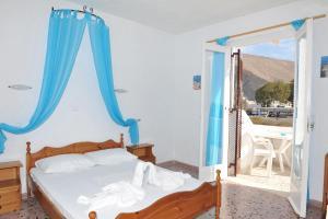 Hotel Santa Irini (Perissa)