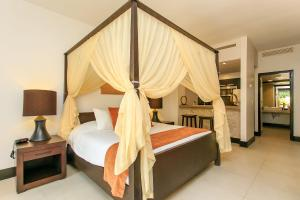 Aldea Thai 1101 Studio, Apartmanok  Playa del Carmen - big - 32