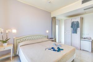 Hotel Brasil, Szállodák  Milano Marittima - big - 10
