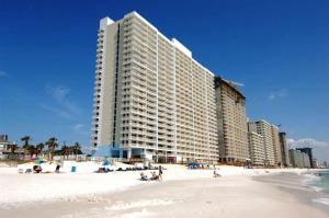 Majestic Beach Tower 2 - 701, Apartmány  Panama City Beach - big - 16