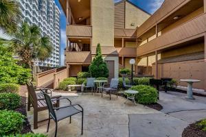 Anchorage II A15 Apartment, Appartamenti  Myrtle Beach - big - 26