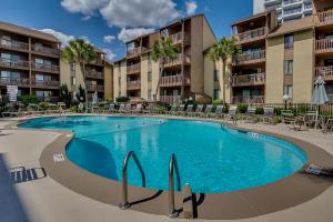 Anchorage II A15 Apartment, Appartamenti  Myrtle Beach - big - 9