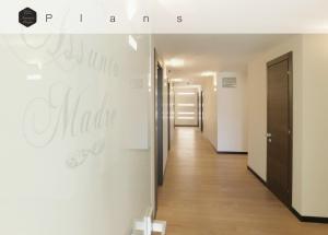 Relais Assunta Madre, Hotels  Rivisondoli - big - 76