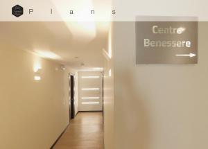 Relais Assunta Madre, Hotels  Rivisondoli - big - 75