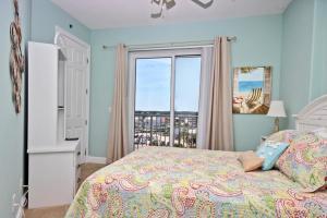 三卧室公寓