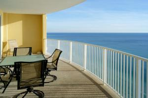 Emerald Isle 2204 PCB-229731 Condo, Apartmány  Panama City Beach - big - 11
