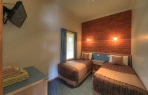 Bairnsdale Tanjil Motor Inn, Motel  Bairnsdale - big - 11