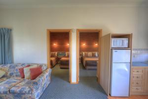 Bairnsdale Tanjil Motor Inn, Motel  Bairnsdale - big - 12