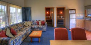 Bairnsdale Tanjil Motor Inn, Мотели  Bairnsdale - big - 49