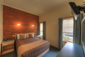 Bairnsdale Tanjil Motor Inn, Мотели  Bairnsdale - big - 48