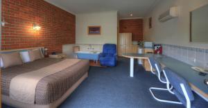 Bairnsdale Tanjil Motor Inn, Мотели  Bairnsdale - big - 37