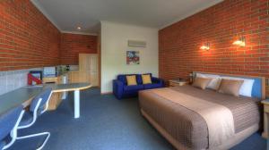 Bairnsdale Tanjil Motor Inn, Мотели  Bairnsdale - big - 47