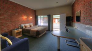 Bairnsdale Tanjil Motor Inn, Motels  Bairnsdale - big - 5