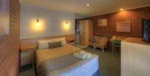 Bairnsdale Tanjil Motor Inn, Мотели  Bairnsdale - big - 46