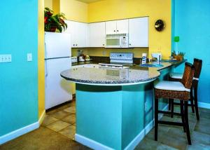 Shores of Panama 323, Apartmány  Panama City Beach - big - 25