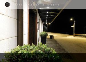 Relais Assunta Madre, Hotels  Rivisondoli - big - 39