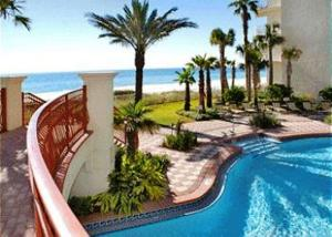 Shores of Panama 323, Apartmány  Panama City Beach - big - 22
