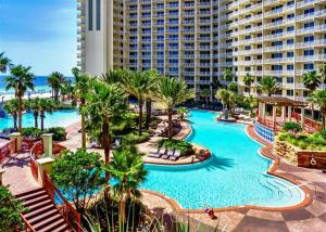Shores of Panama 323, Apartmány  Panama City Beach - big - 21