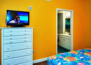 Shores of Panama 323, Apartmány  Panama City Beach - big - 20