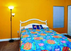 Shores of Panama 323, Apartmány  Panama City Beach - big - 19