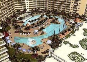 Shores of Panama 323, Apartmány  Panama City Beach - big - 16