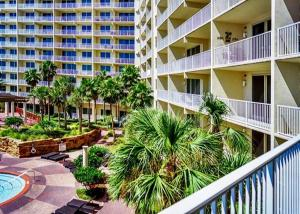 Shores of Panama 323, Apartmány  Panama City Beach - big - 15