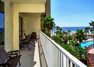 Shores of Panama 323, Apartmány  Panama City Beach - big - 14