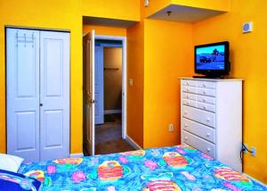 Shores of Panama 323, Apartmány  Panama City Beach - big - 8