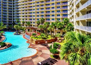 Shores of Panama 323, Apartmány  Panama City Beach - big - 13