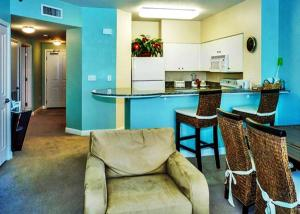 Shores of Panama 323, Apartmány  Panama City Beach - big - 12