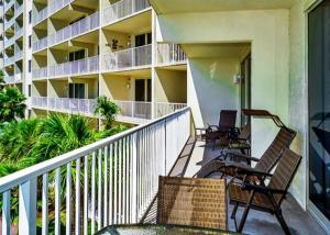 Shores of Panama 323, Apartmány  Panama City Beach - big - 11