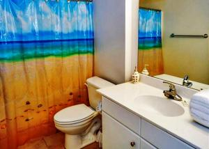 Shores of Panama 323, Apartmány  Panama City Beach - big - 10