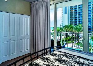 Shores of Panama 323, Apartmány  Panama City Beach - big - 6