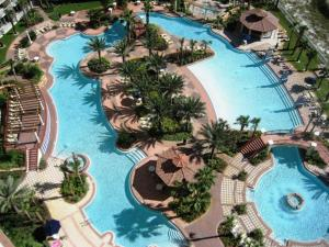 Shores of Panama 323, Apartmány  Panama City Beach - big - 5