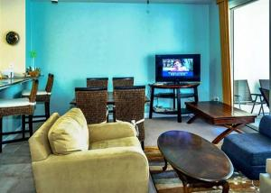 Shores of Panama 323, Apartmány  Panama City Beach - big - 3