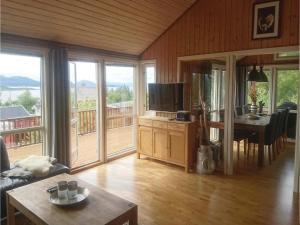 Holiday Home Bjugn with Sauna I, Case vacanze  Moen - big - 9